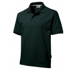 33S01691 - Slazenger•Men´s Cotton polo
