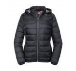 JZ440F.03.0 - 440F•Ladies´ Hooded Nano Jacket