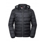 JZ440M.03.1 - 440M•Men´s Hooded Nano Jacket