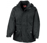 R0650306 - Result•MULTI-FUNCTION WINTER JACKET