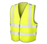 R201X0907 - Result•HIGH VIZ MOTORWAY VEST