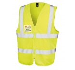 RJ202X1007 - R202X•Core Zip Safety Tabard