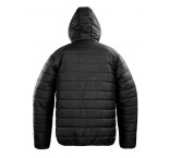 R233M0306 - RESULT•SOFT PADDED JACKET
